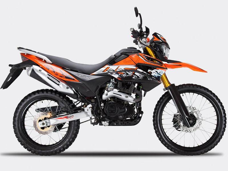 Location motos à Nosy Be