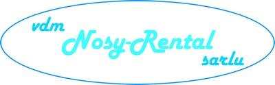 nosy rental logo